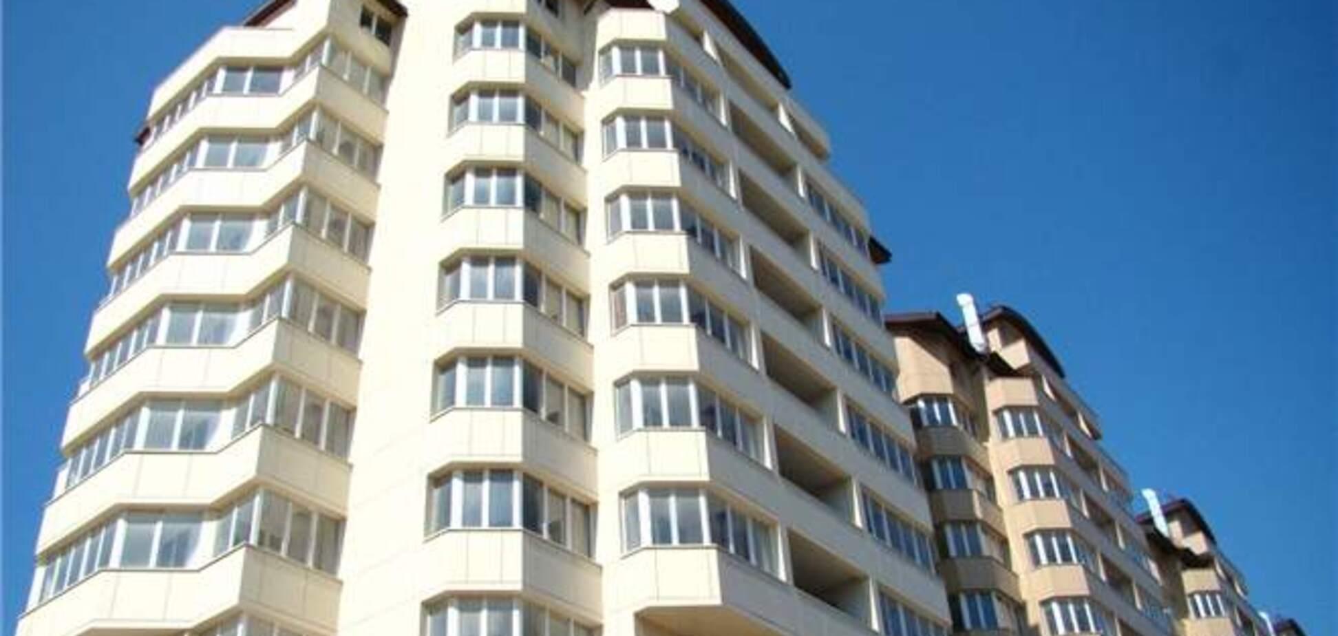 Столичные власти построят за год 4 тыс. квартир для льготников