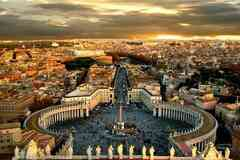 Заметки путешественника: страсти по Милану