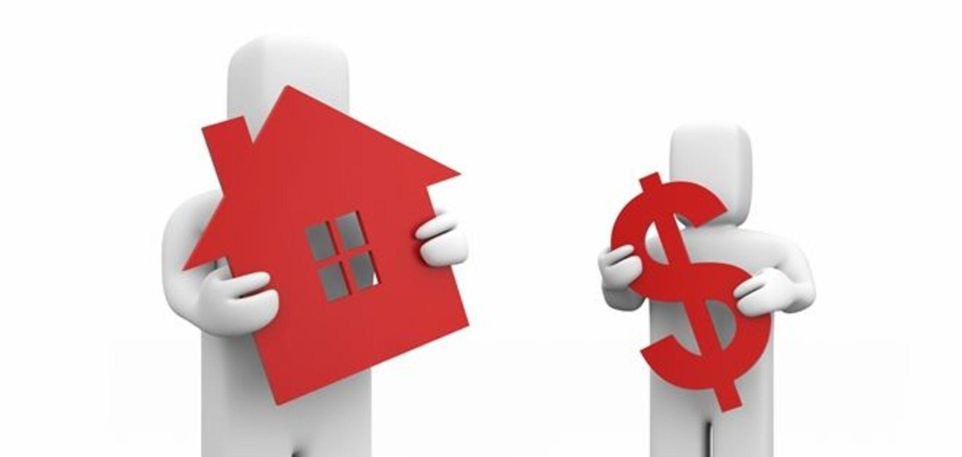 Украинец может накопить на квартиру за 8 лет, - исследование