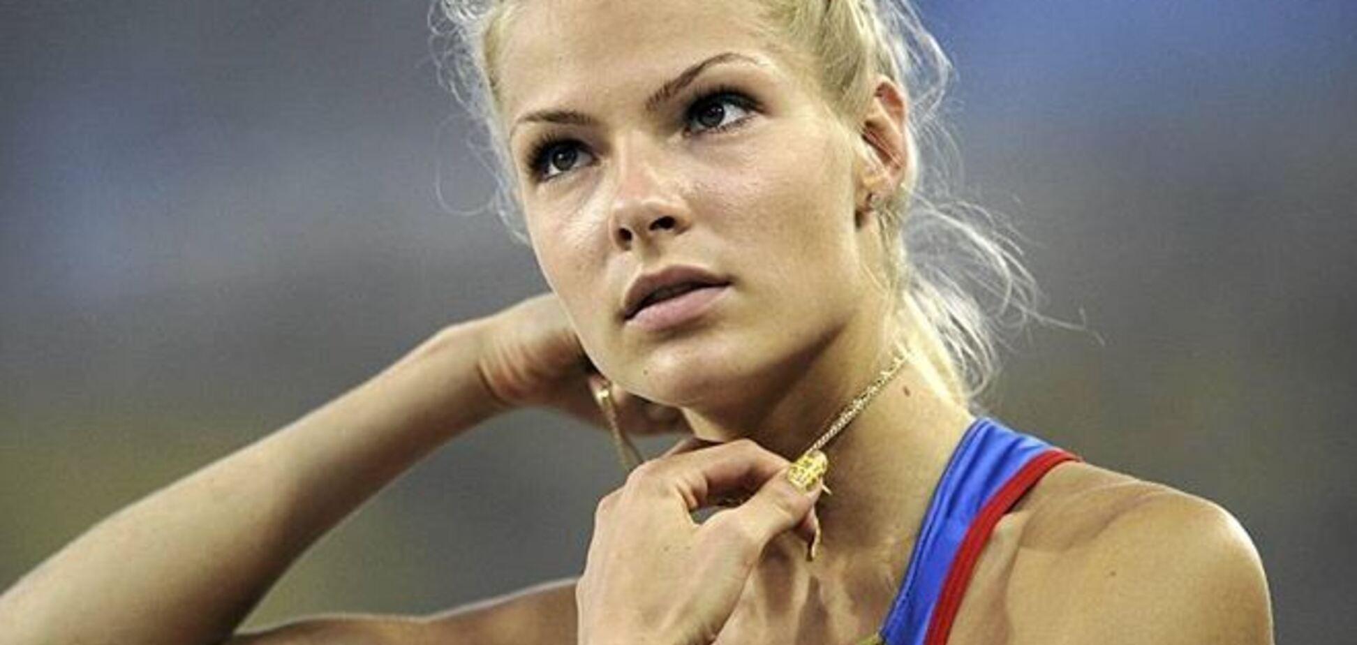 Названы самые сексуальные легкоатлетки ЧМ в Москве