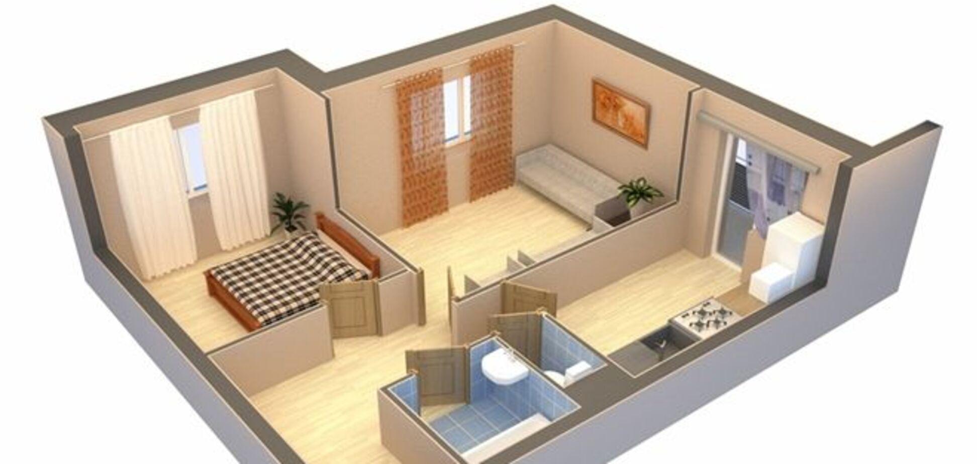 Перепланировка квартир - как сделать правильно. Консультация юриста