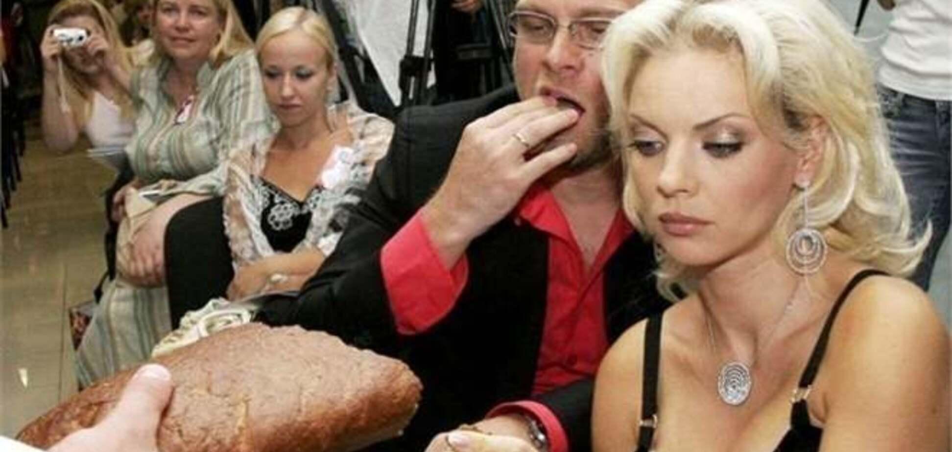 Окунская назвала Власенко 'профнепригодным'