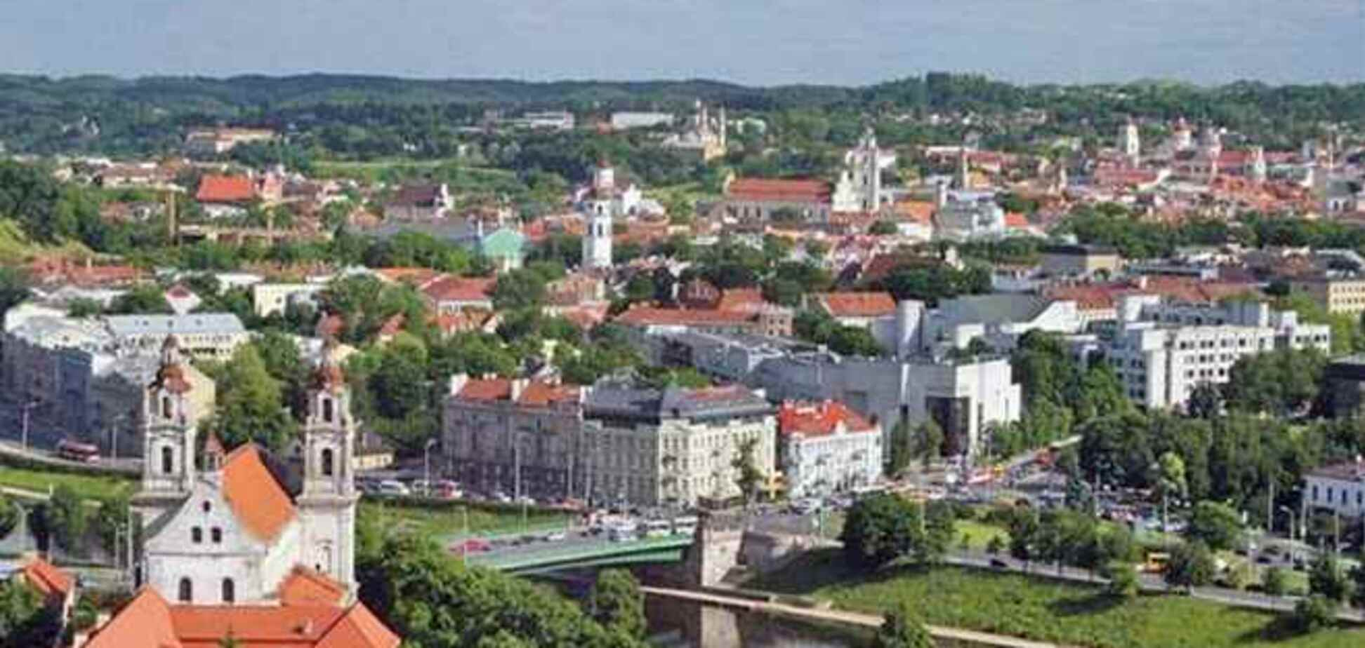 В Литве ужесточают налоги на недвижимость