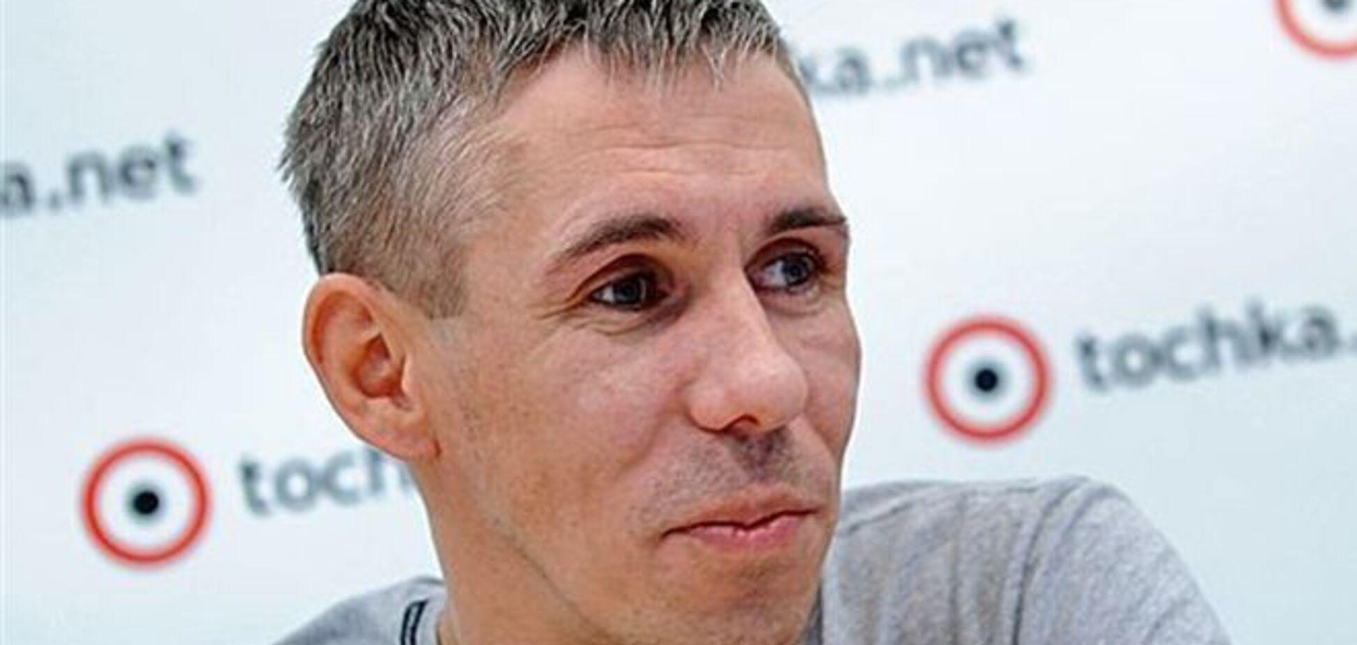 Крымские татары не приняли извинений актера Панина