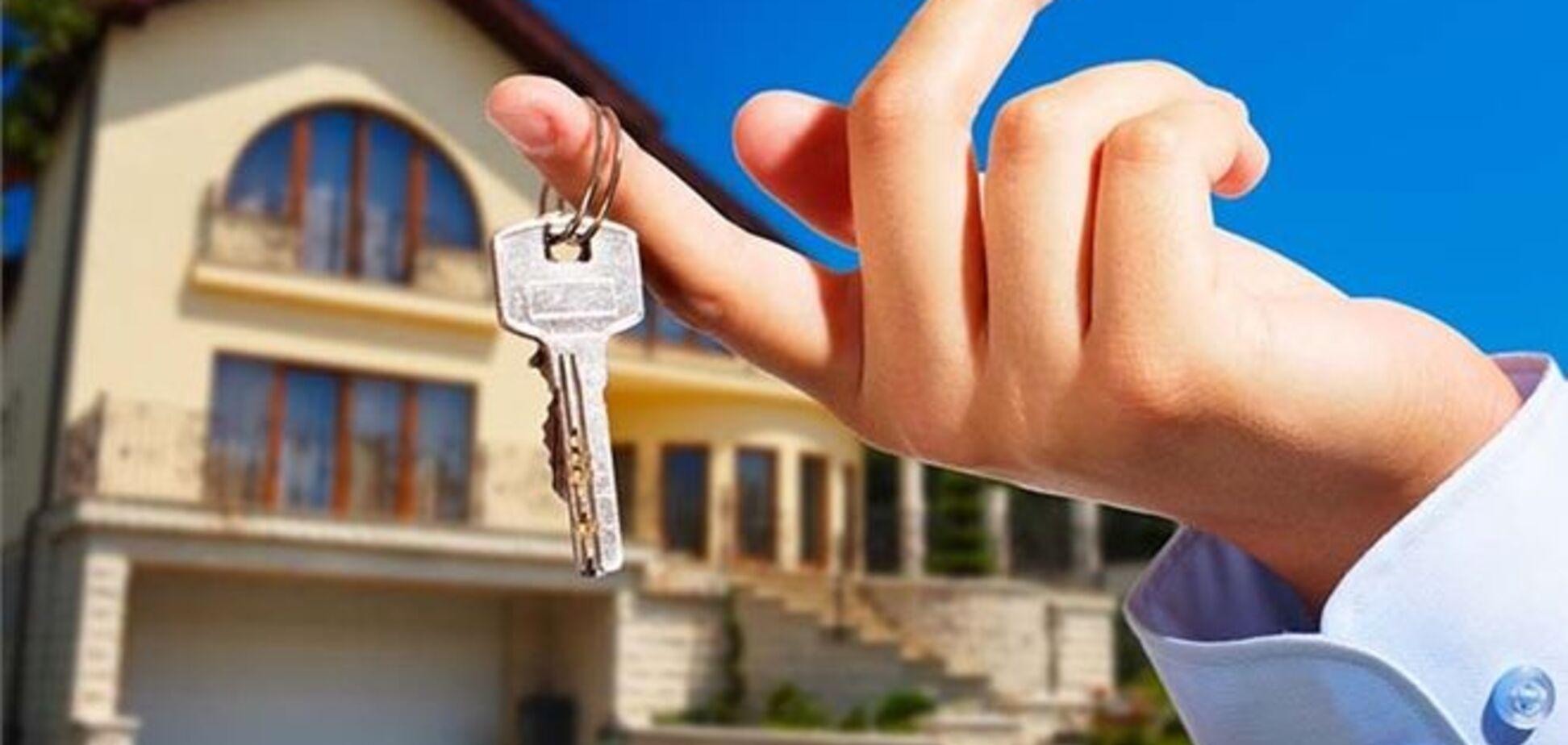В Киеве налоговая поймала более 300 владельцев на незаконной сдаче квартир в аренду