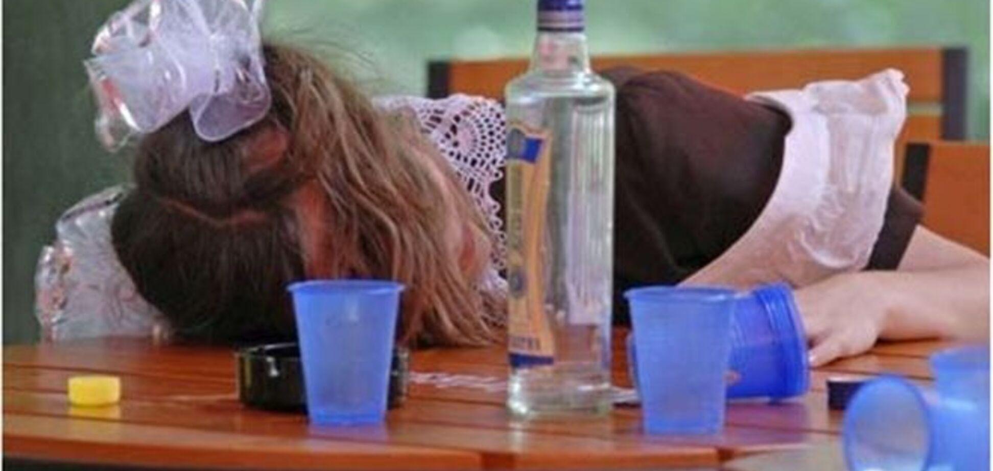 В Беларуси хотят запретить пить и курить до 18 лет