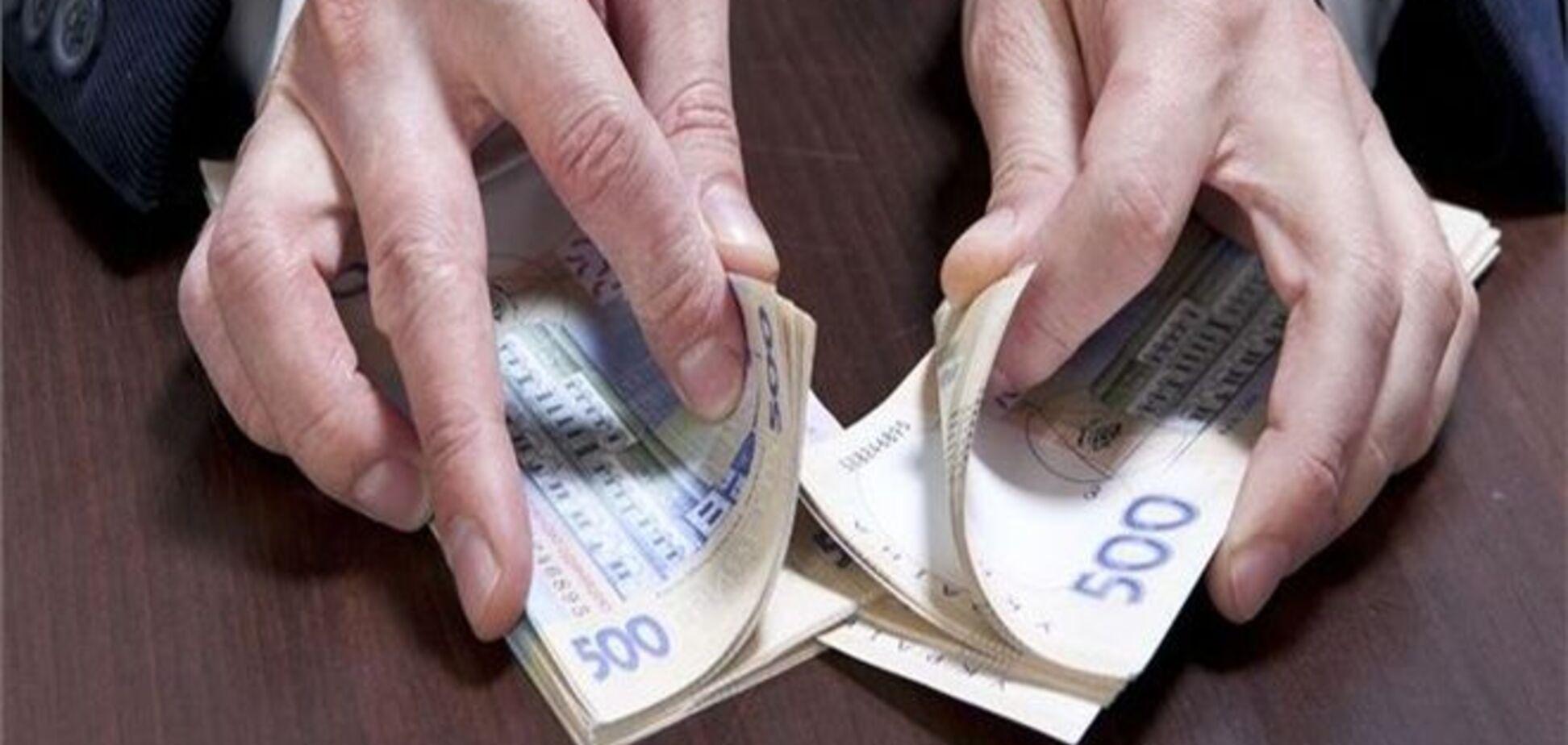 Коррупция в судах Киева: за что и сколько берут судьи