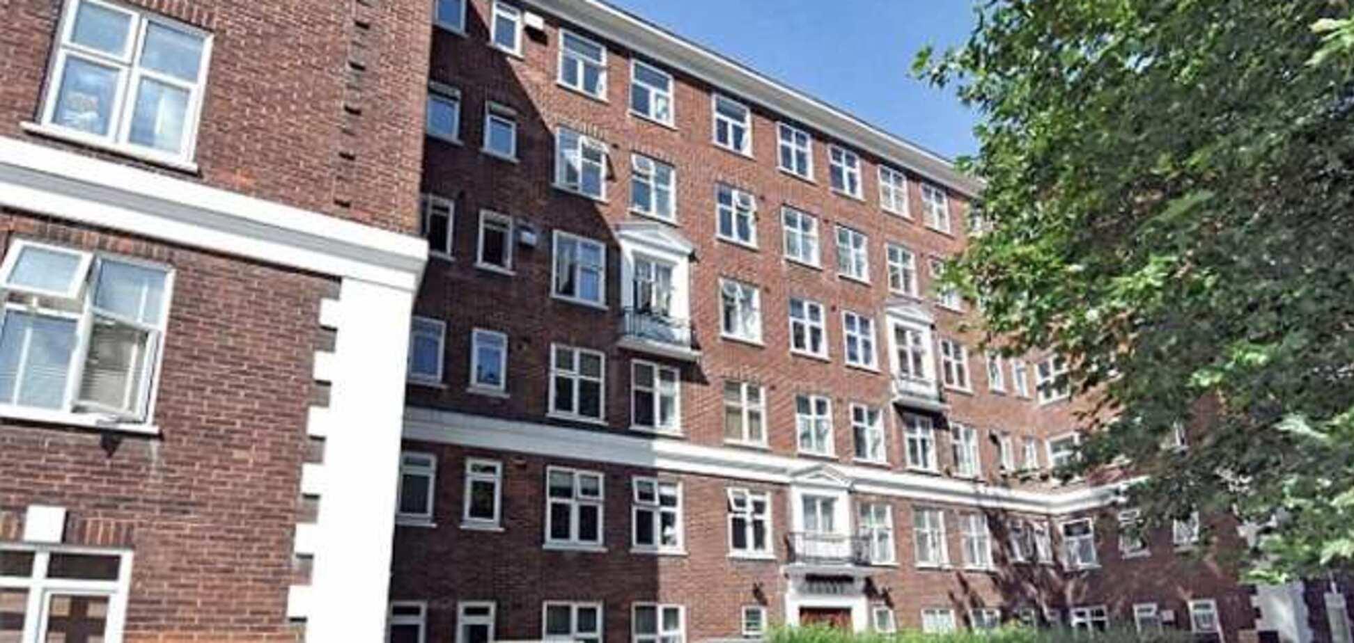 На самую ужасную квартиру в Лондоне выстроилась очередь из покупателей