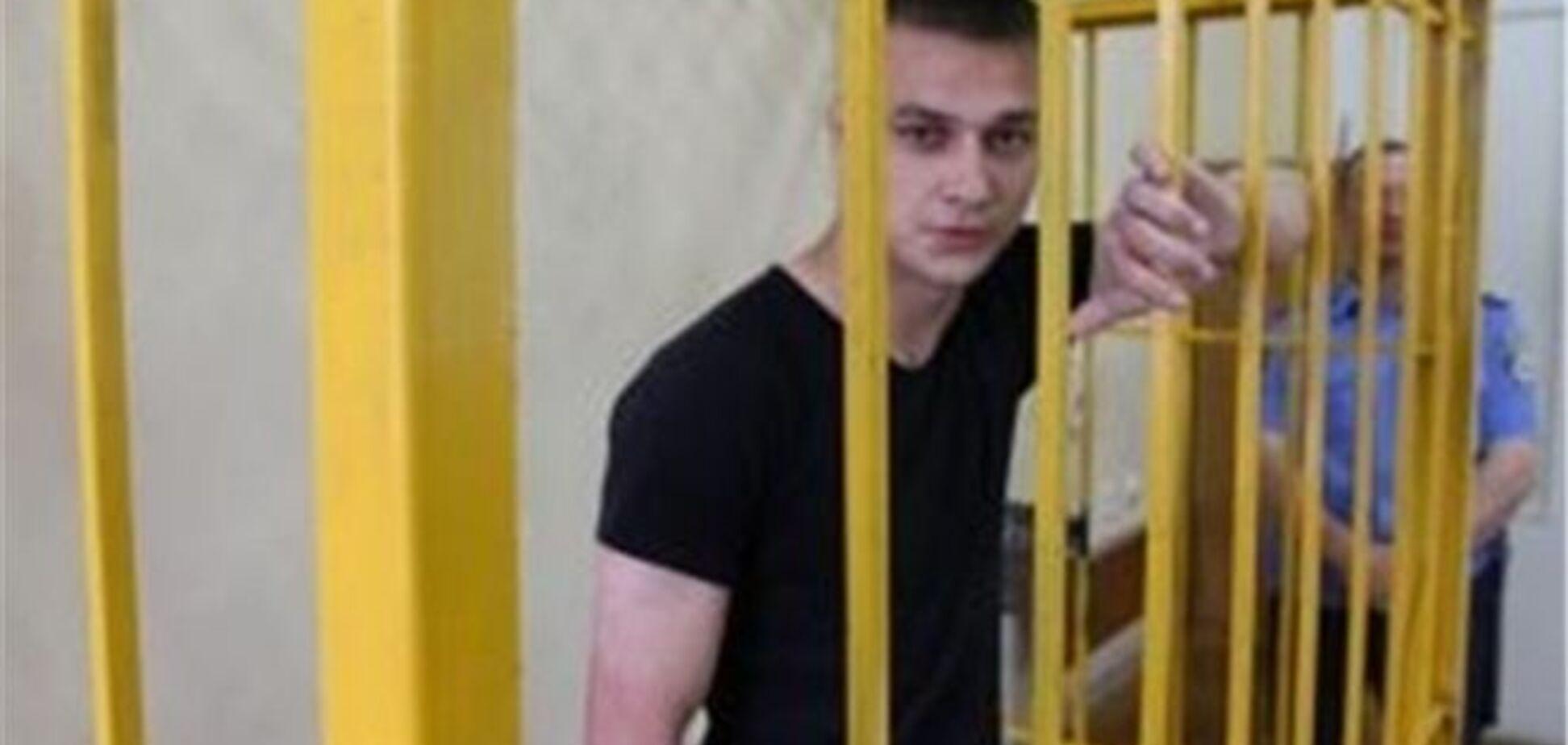 Тітушко за побиття журналістів отримав 3 роки умовно