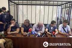 Суд переніс справу за побиття журналістів проти 9 серпня