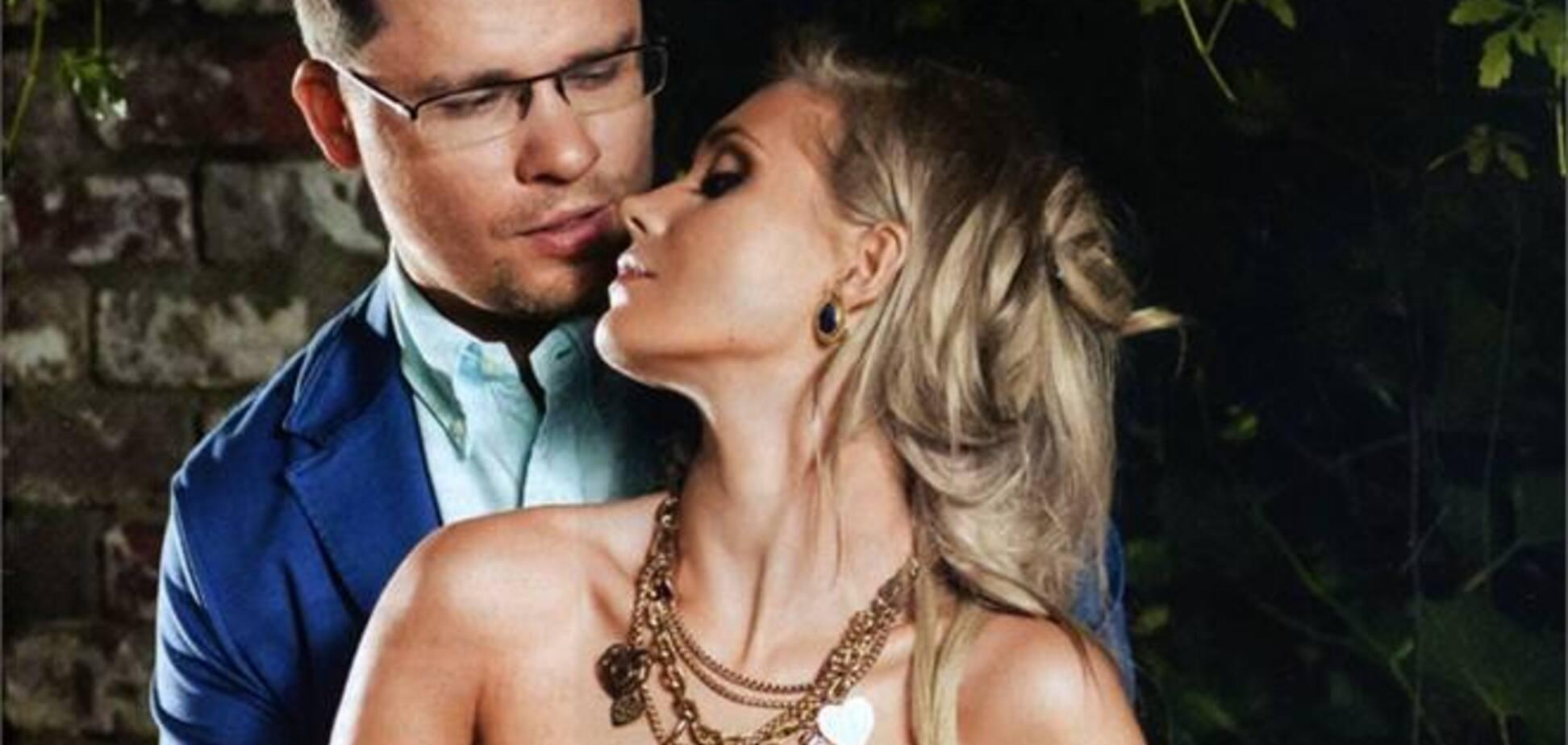 Бывшая Харламова пытается аннулировать его брак с Асмус