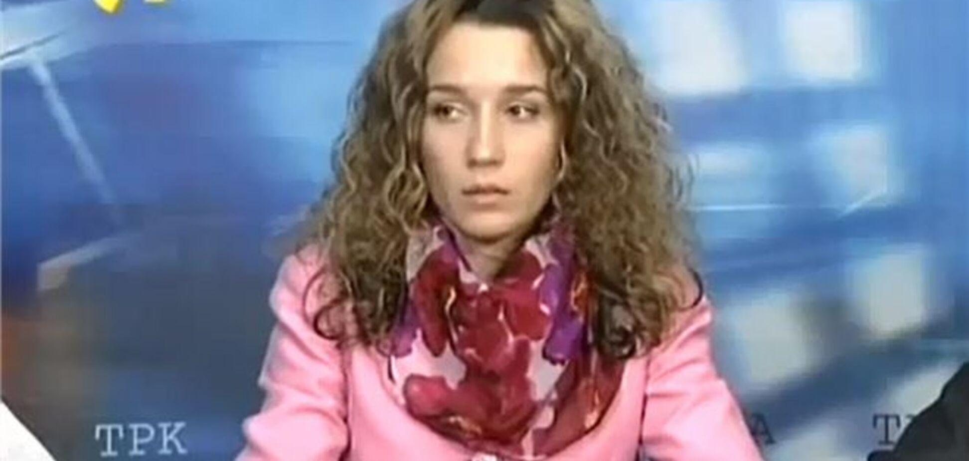 Член партії Білозір в прямому ефірі: я не можу більше, це п .... ц