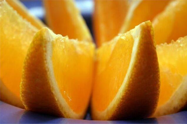 Китайская диета апельсин яйцо
