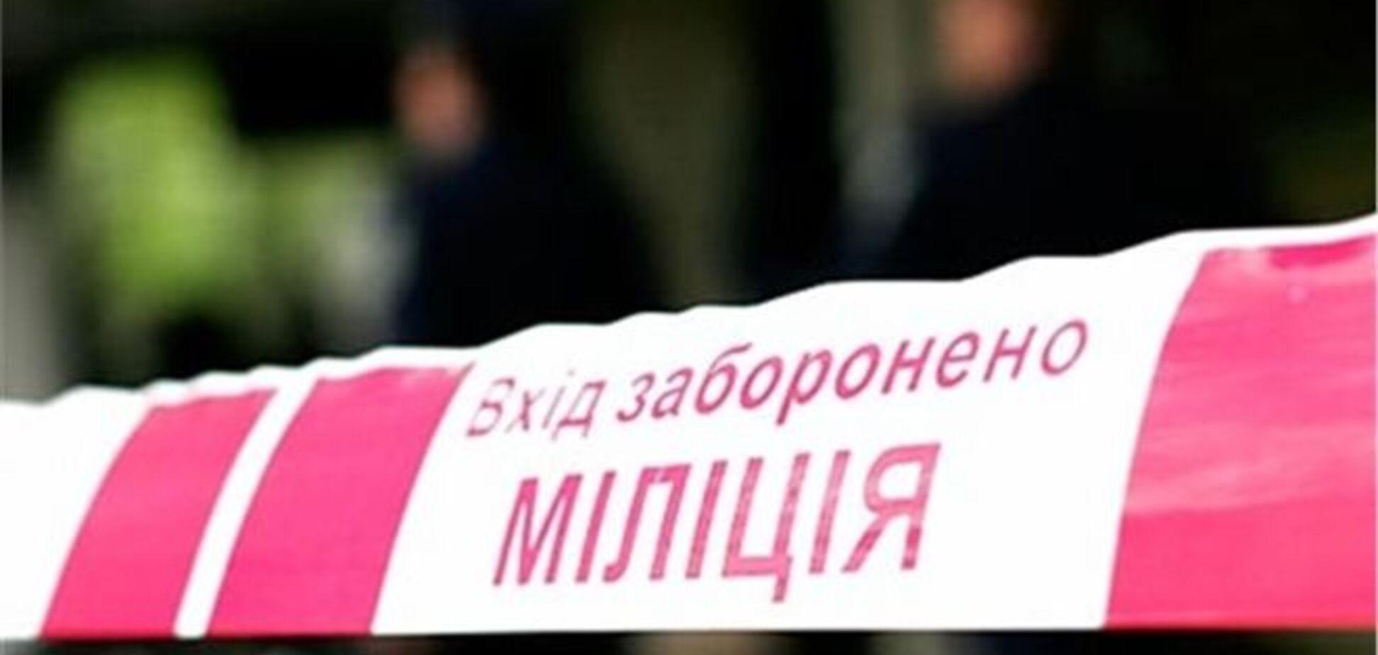 На Харківщині зарізали бізнесмена