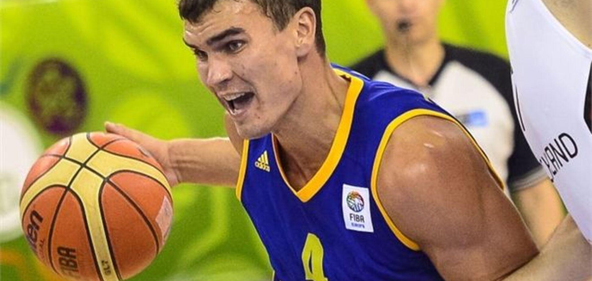 Пустозвонов: сборная Украины сыграла не так, как в прошлых матчах