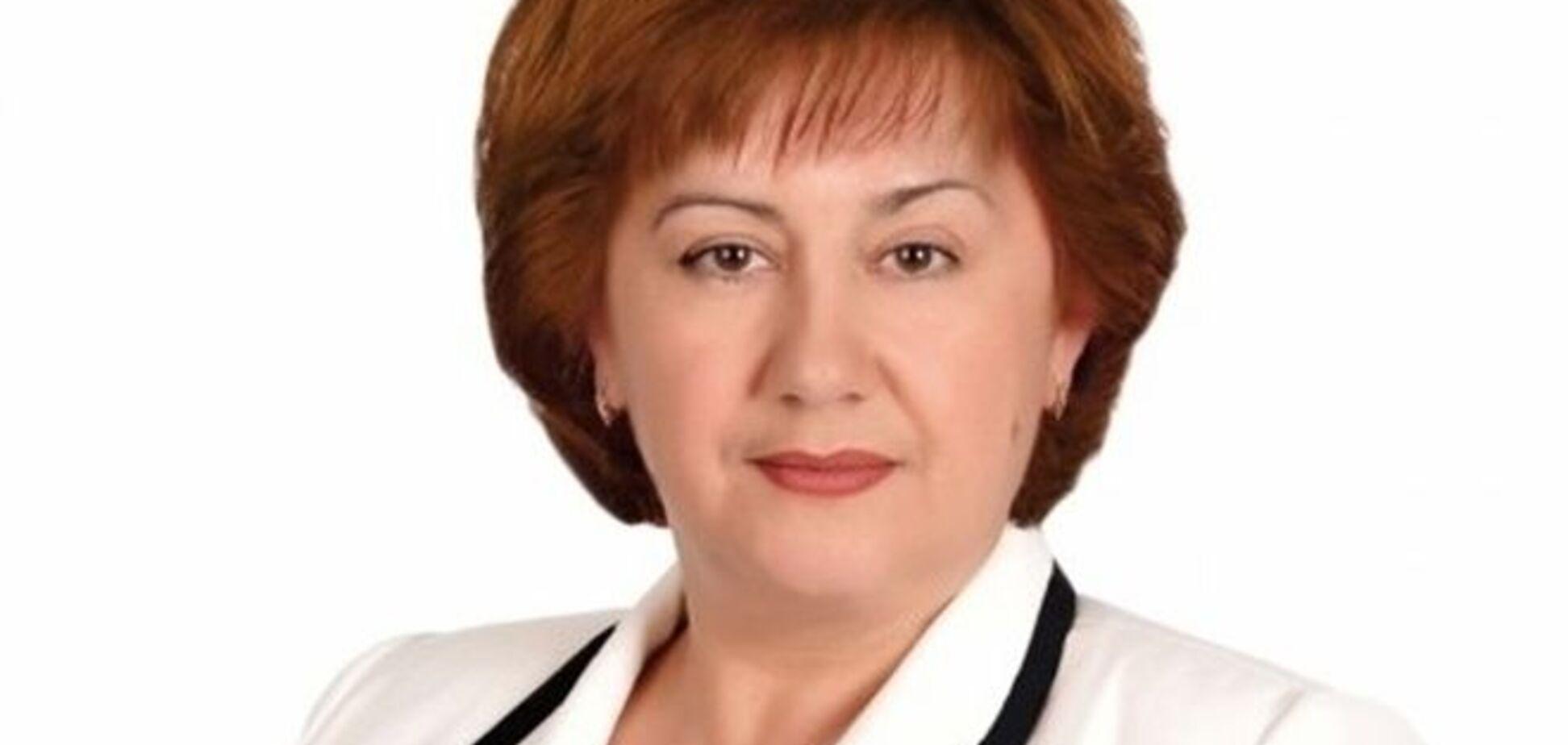 Охоронця Азарова побила жінка-нардеп - ЗМІ