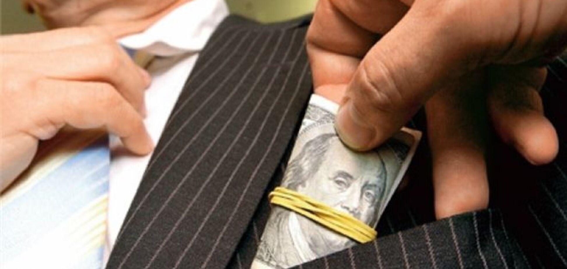На Тернопільщині мера звільнили через корупцію