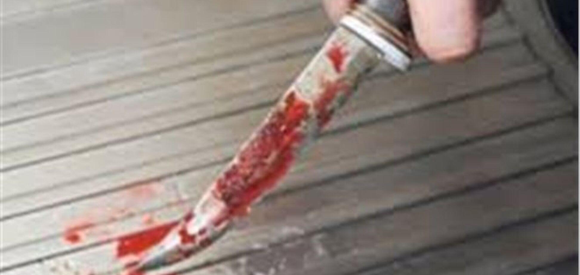 Вбивство бізнесмена на Харківщині: подробиці події