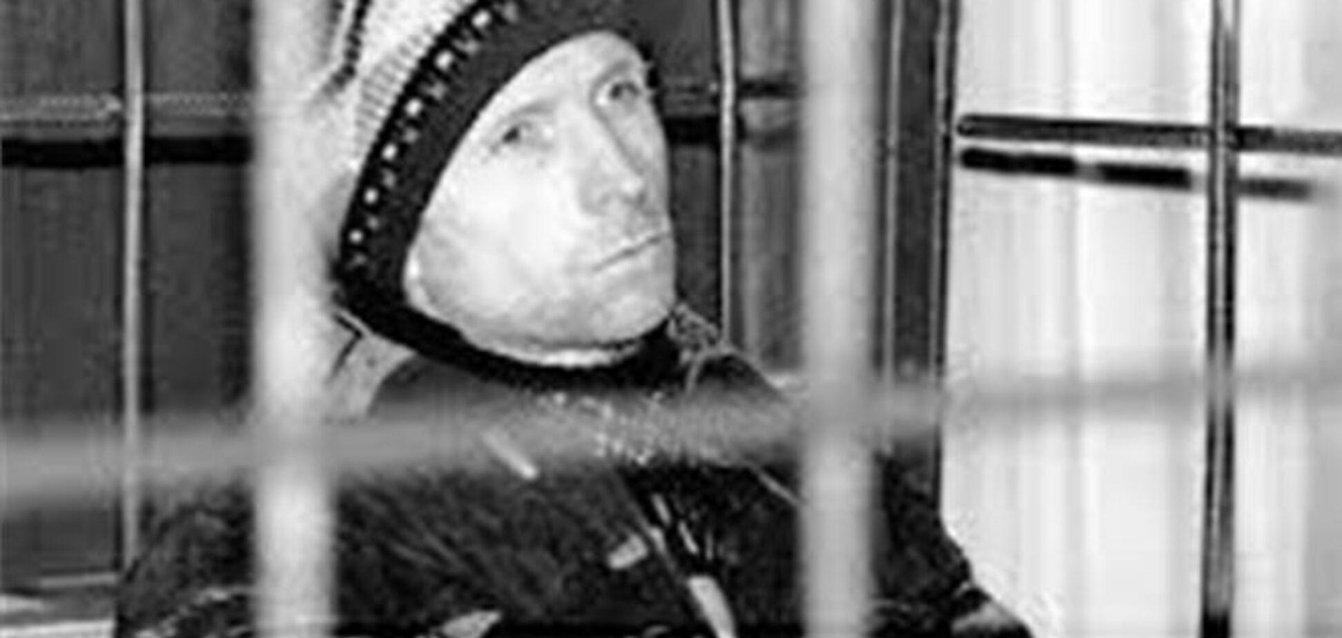 У ДПтС назвали причину затримки похорону серійного вбивці Онопрієнка
