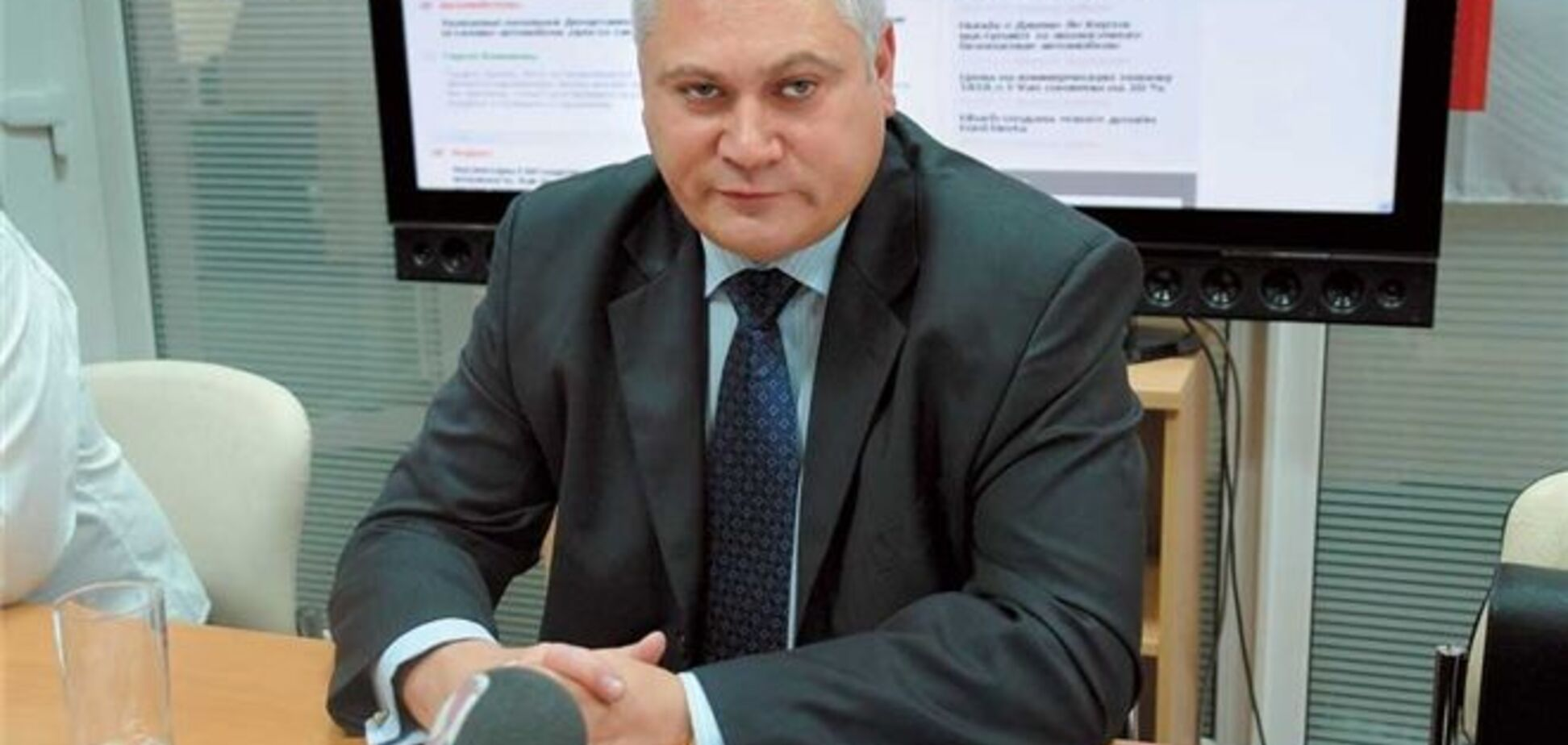 Колишній начальник ДАІ підозрюється у зловживаннях на 2 млн грн
