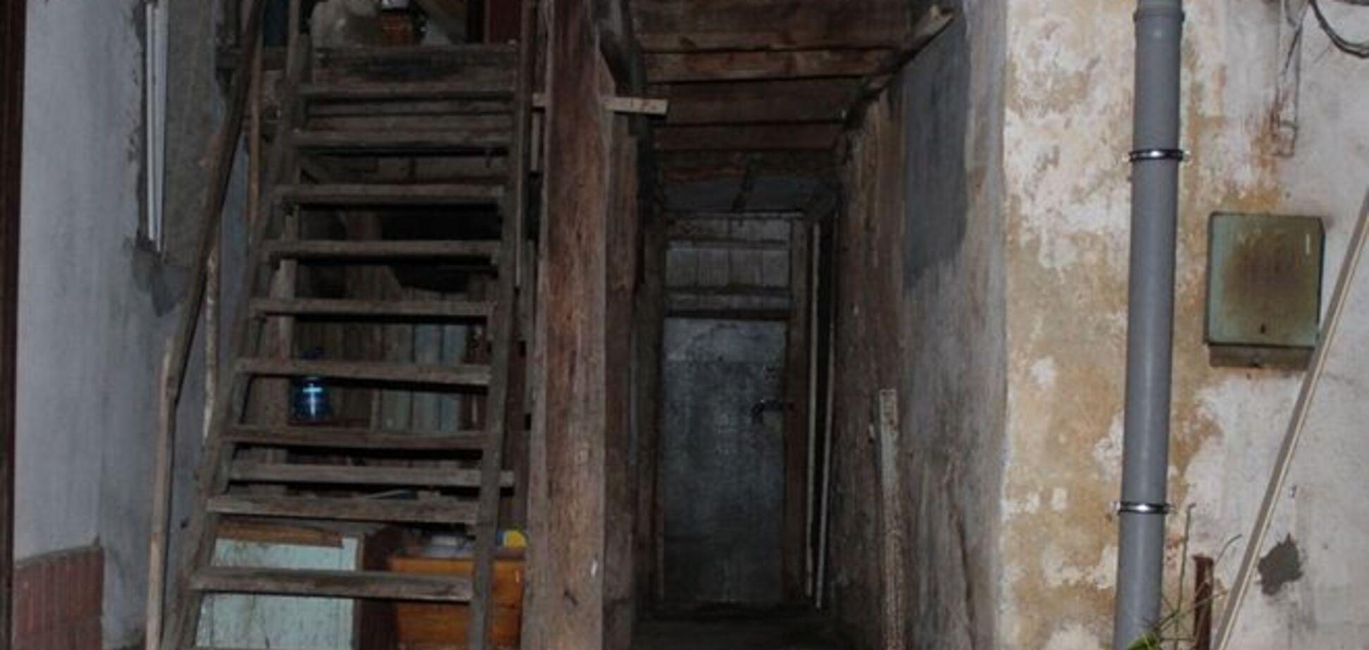 ГосЧС: Будинок в Одесі обвалився від дощу