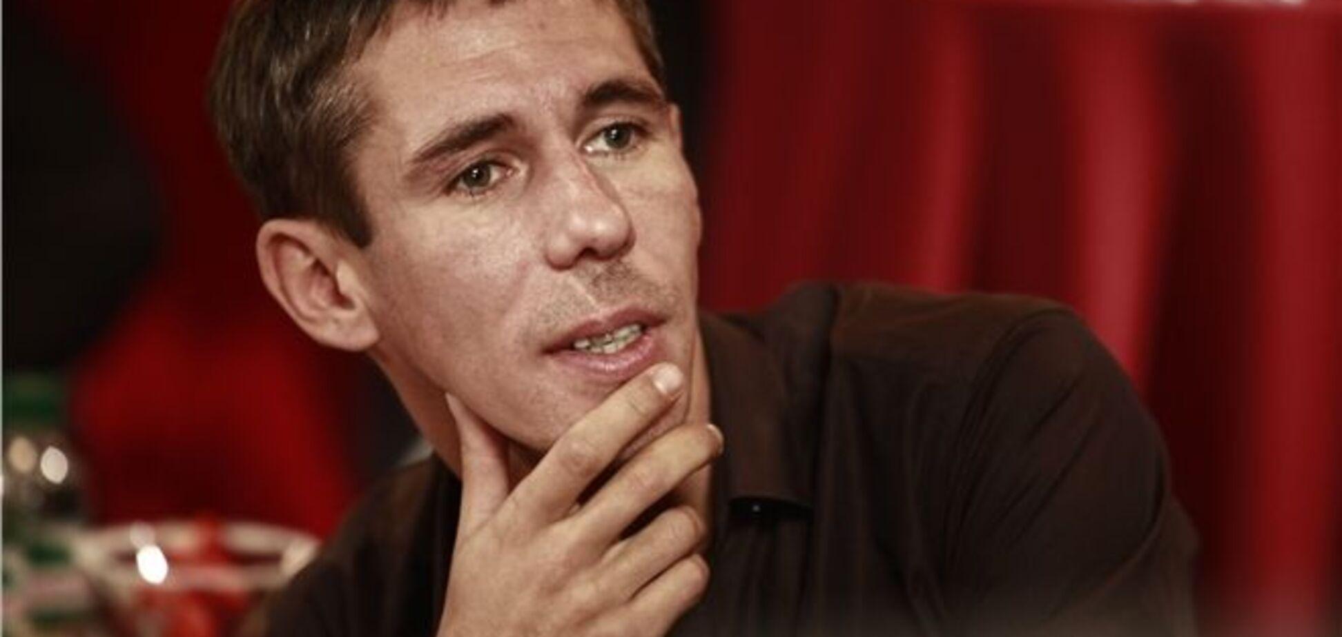 Комиссия по морали 'молниеносно' отреагировала на ксенофобию Панина