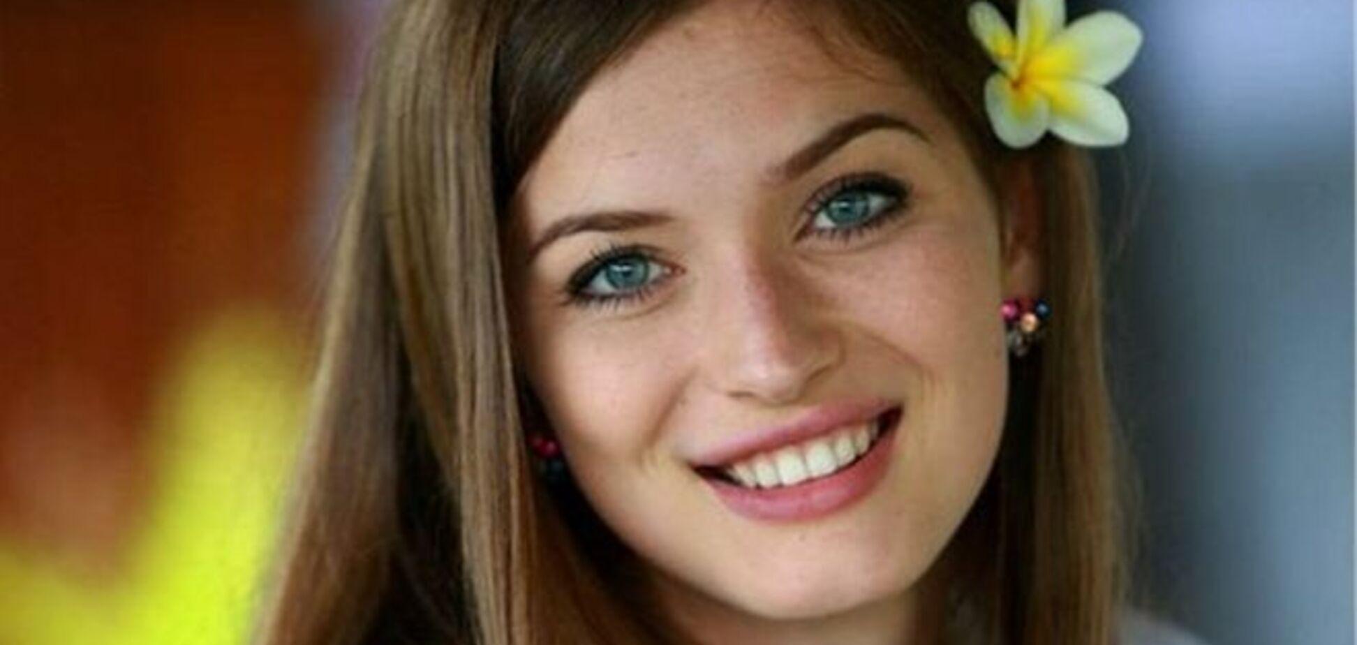'Міс Україна' підкорює світ натуральністю