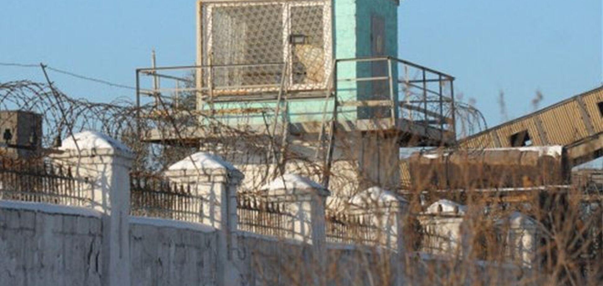 У Сімферополі впав дах в колонії: загинули ув'язнені