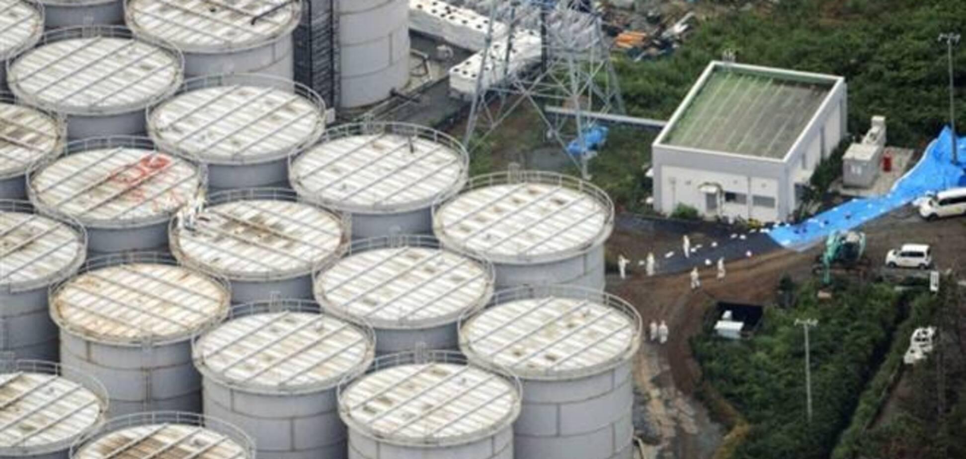 Япония осталась без действующих АЭС