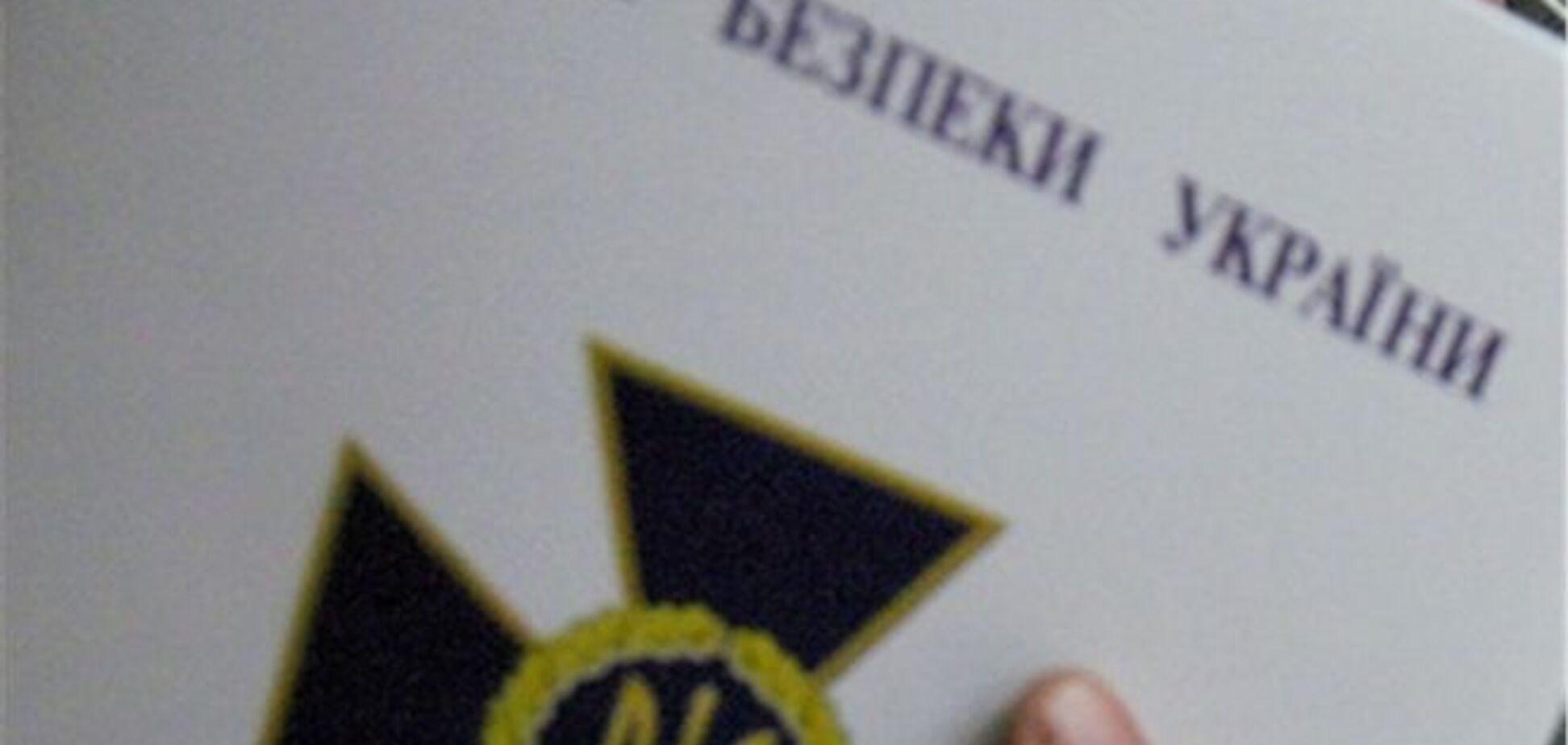 Міліція затримала співробітника СБУ, який вистрілив у азербайджанця