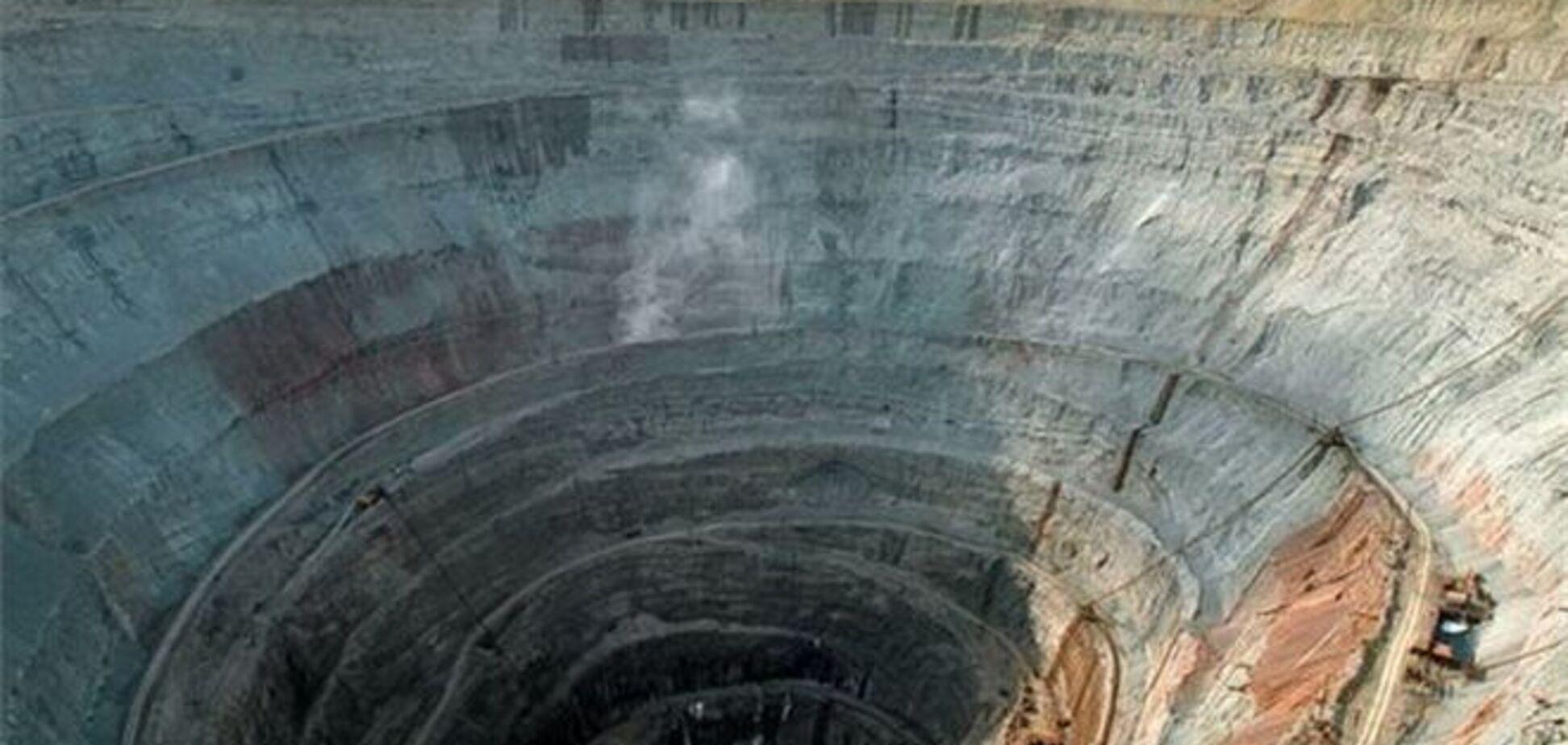 У Криму незаконно видобули корисних копалин на 80 млн грн