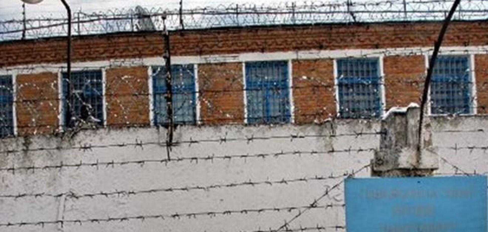 Загибель ув'язнених у Сімферополі розслідують як службову недбалість