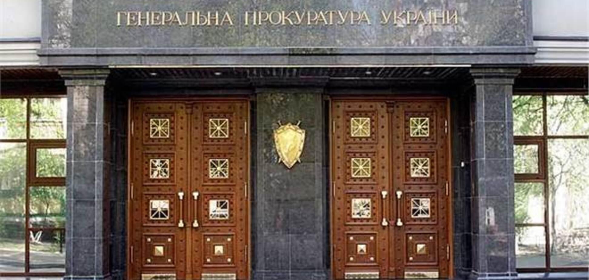 До судів направлено 25 обвинувальних актів у справах, де потерпілі - журналісти