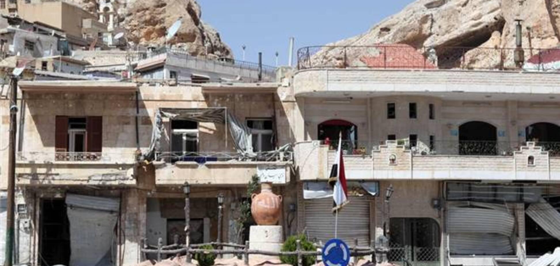 Египетские военные взяли штурмом захваченный исламистами город Далга