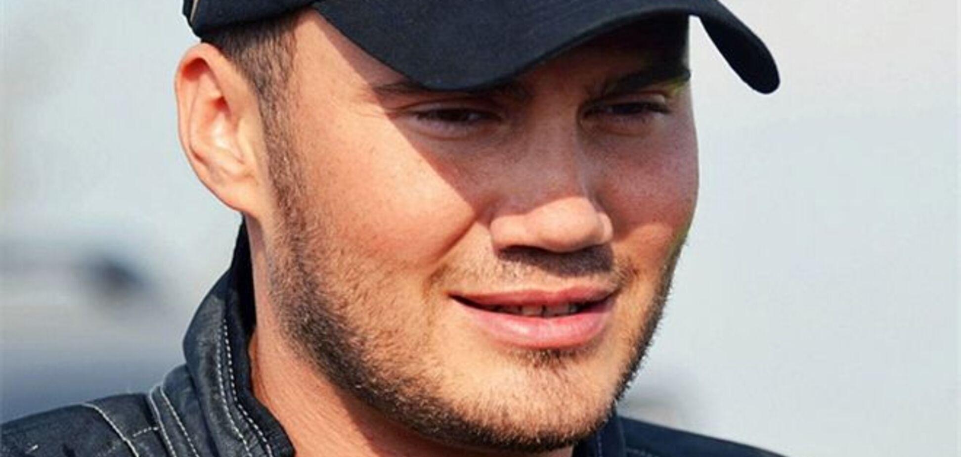 Янукович-молодший: у дитинстві мене ставили в кут