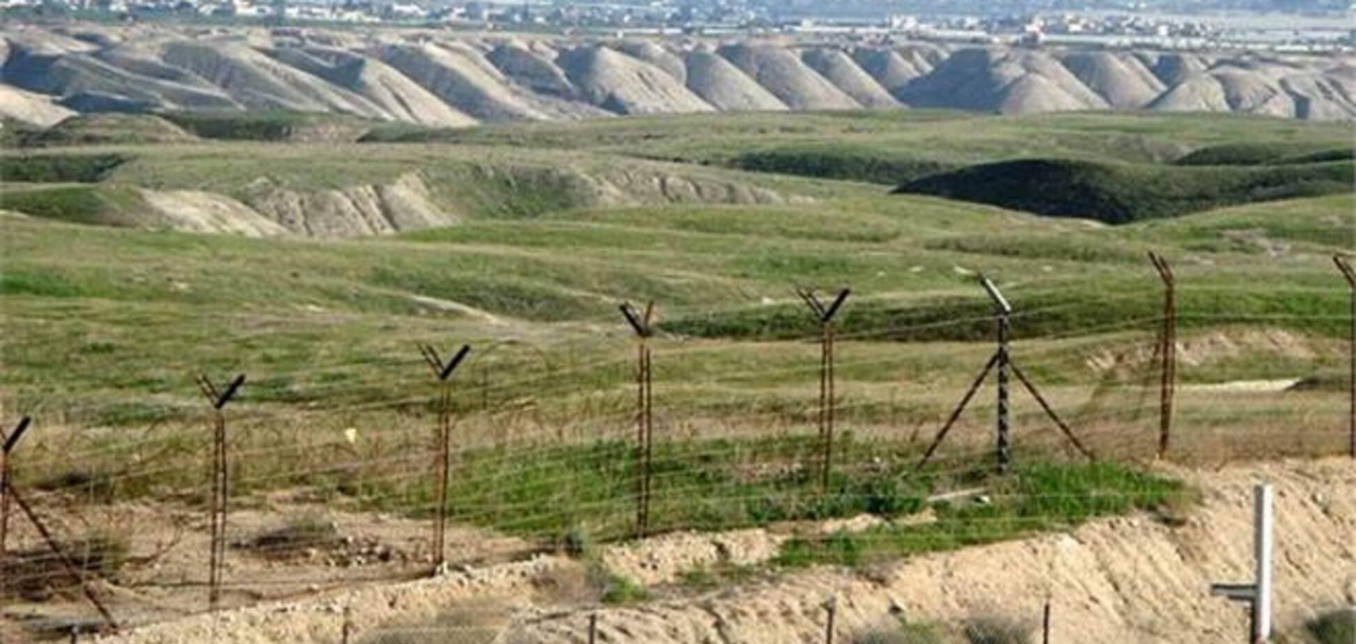 На Закарпатті затримали 15 нелегалів, в тому числі трьох сирійців
