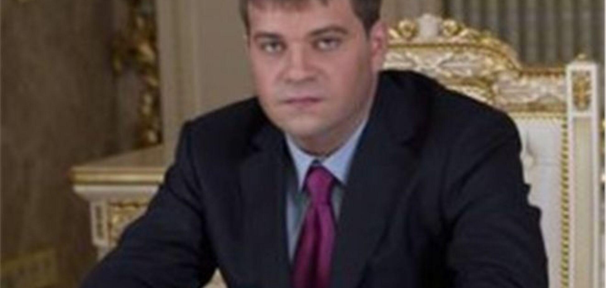 'Смотрящего' Анісімова вигнали із запорізької опозиції