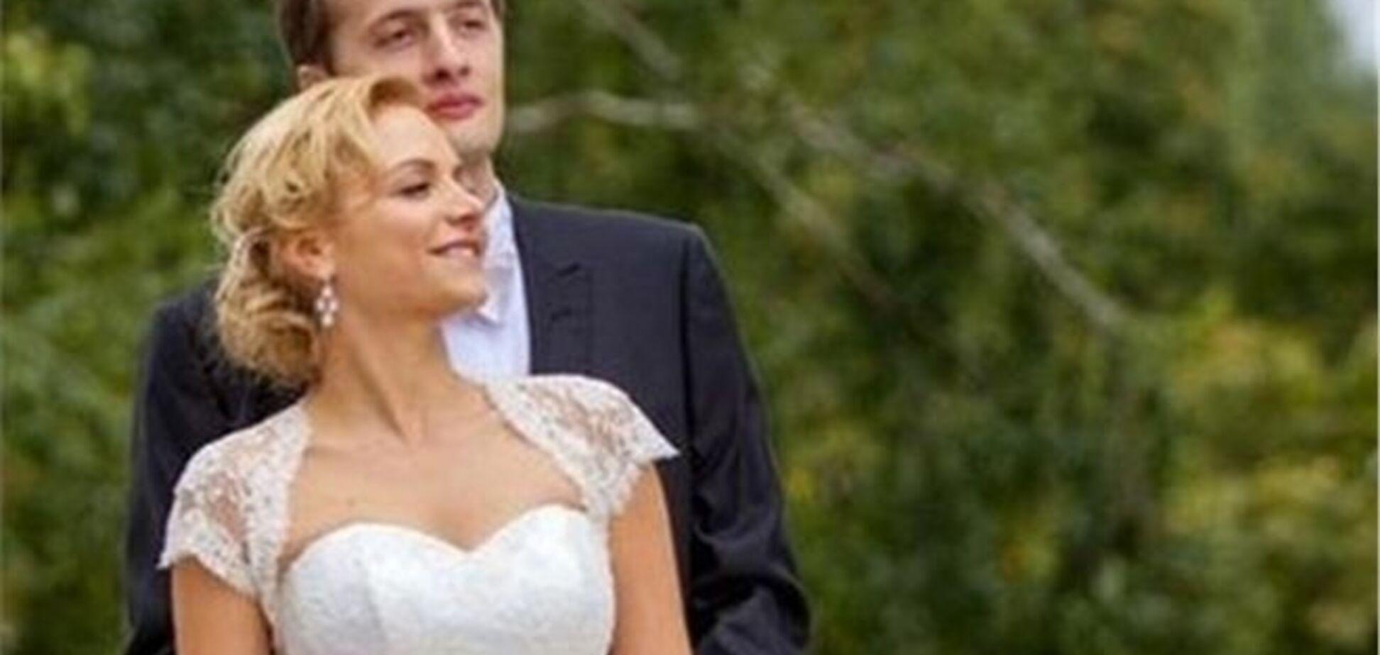 Порошенко одружив сина на блондинці з Києва