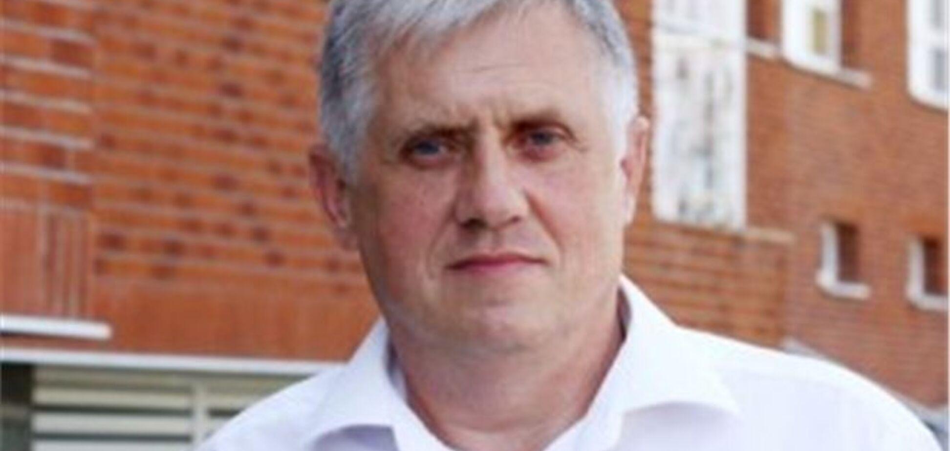 За хабар затримано голову одного з районів Львова