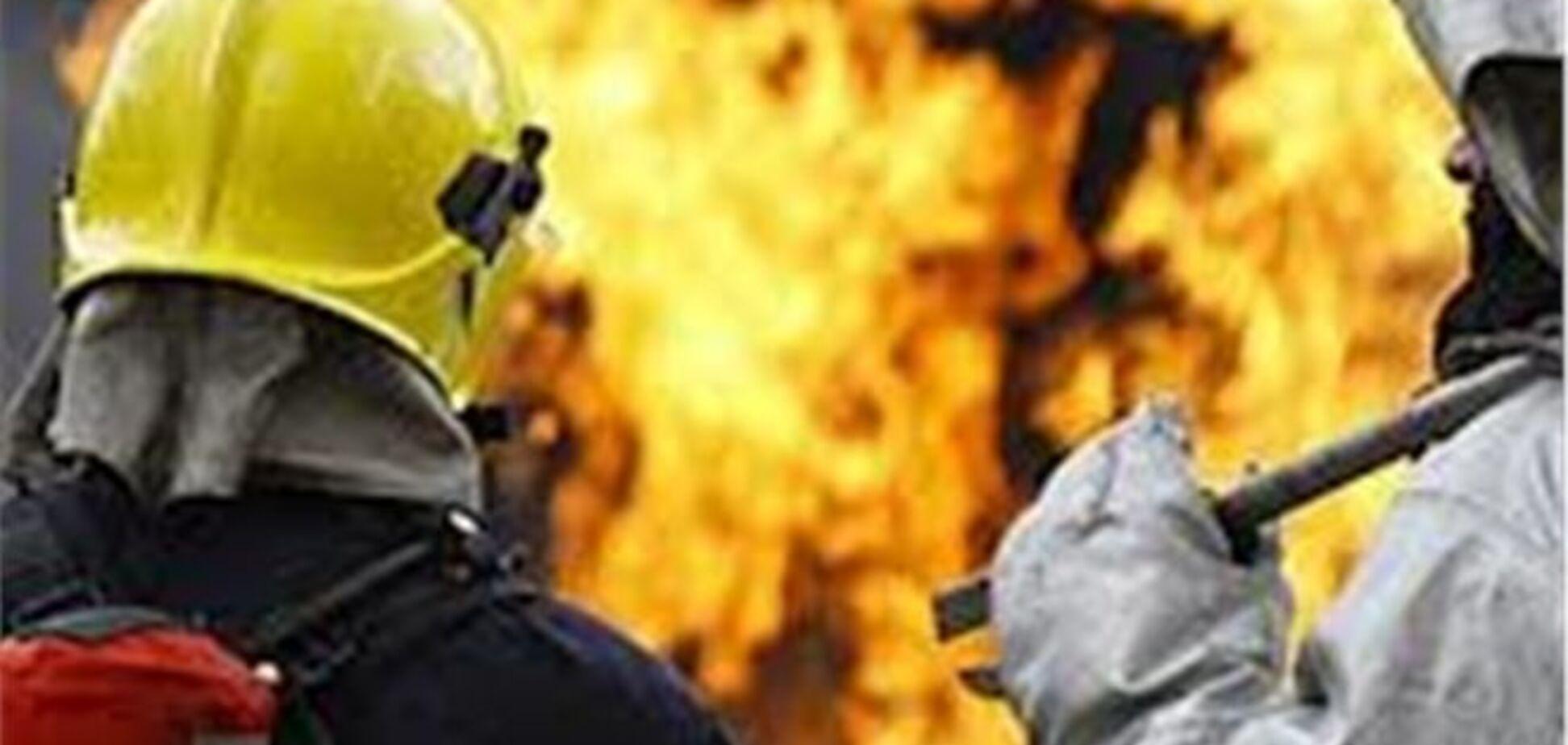 У Луганську стався вибух у житловому будинку