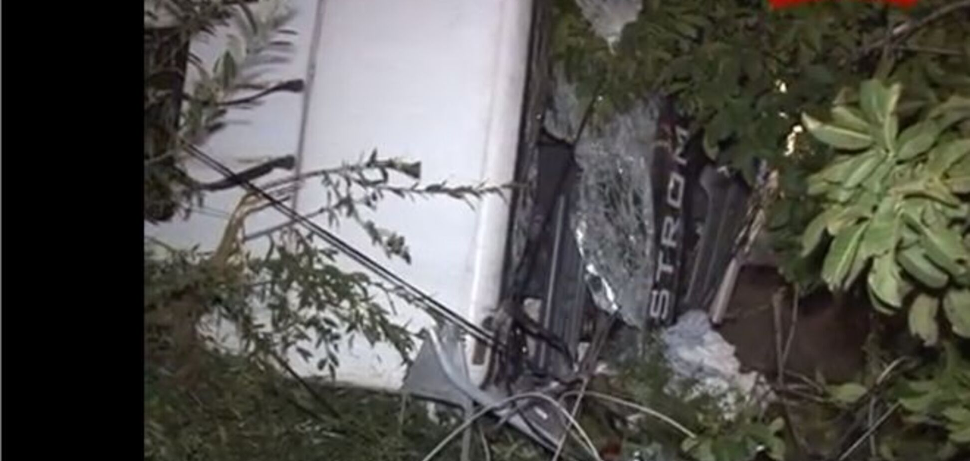 У Румунії перекинувся автобус з українцями: двоє загинули, п'ятеро у лікарні