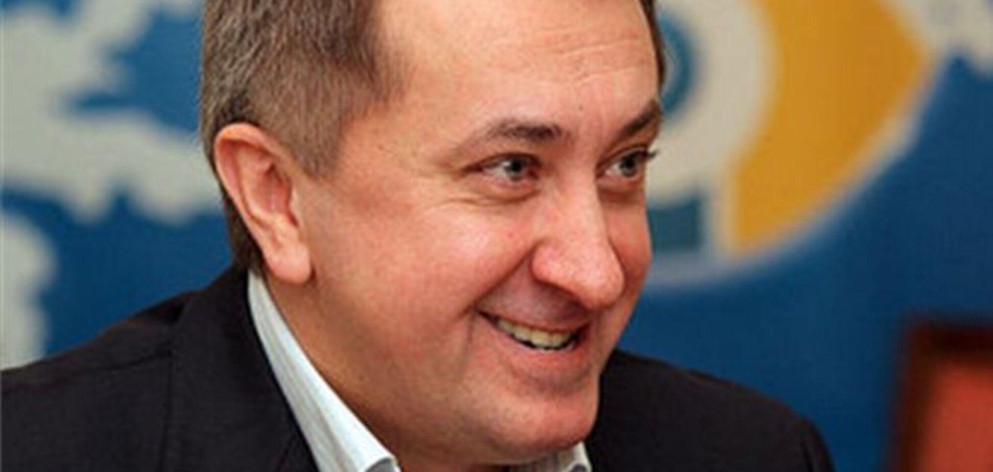 Чеська поліція допитала Данилишина у справі Тимошенко