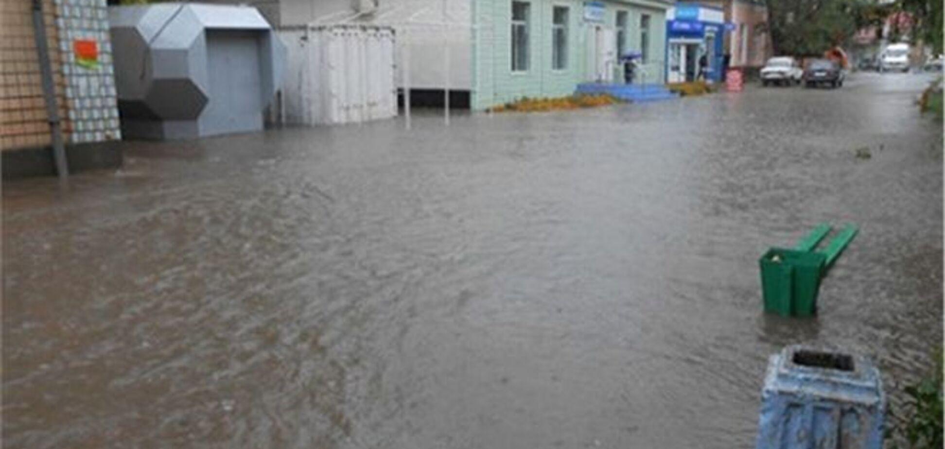 На Одещині залишаються підтопленими 37 будинків