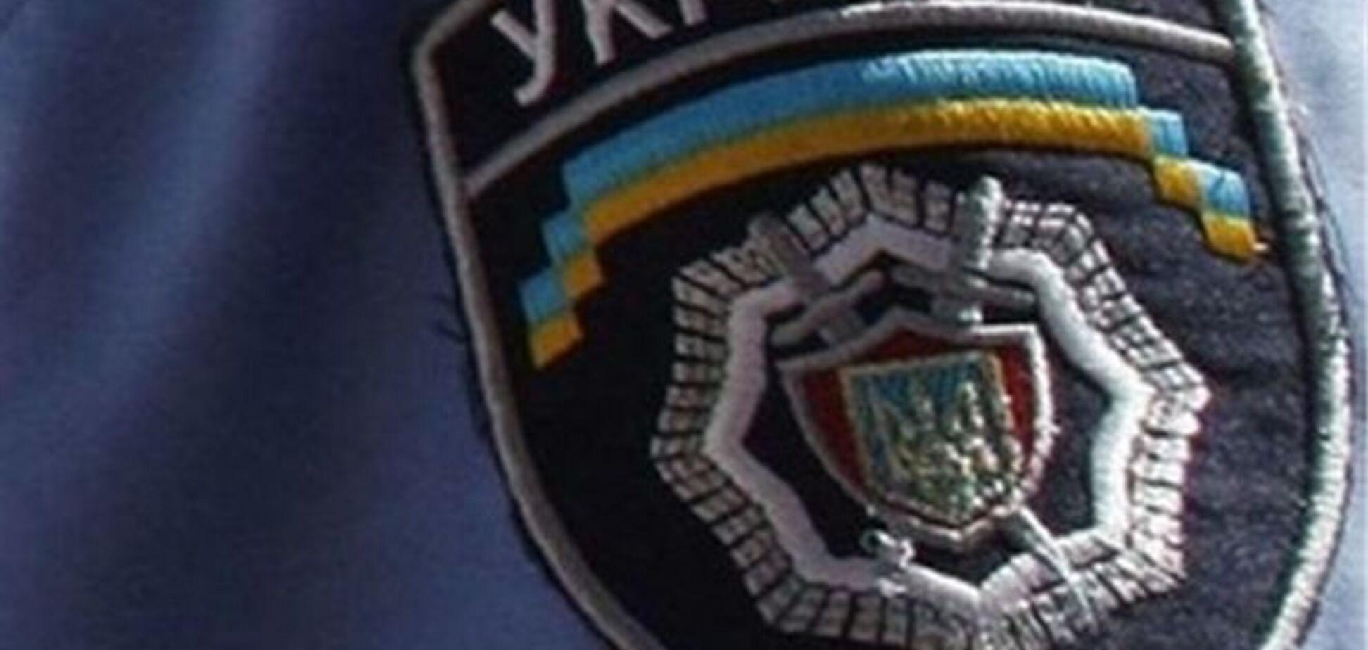 На Донбасі затримали чотирьох 'перевертнів' у погонах