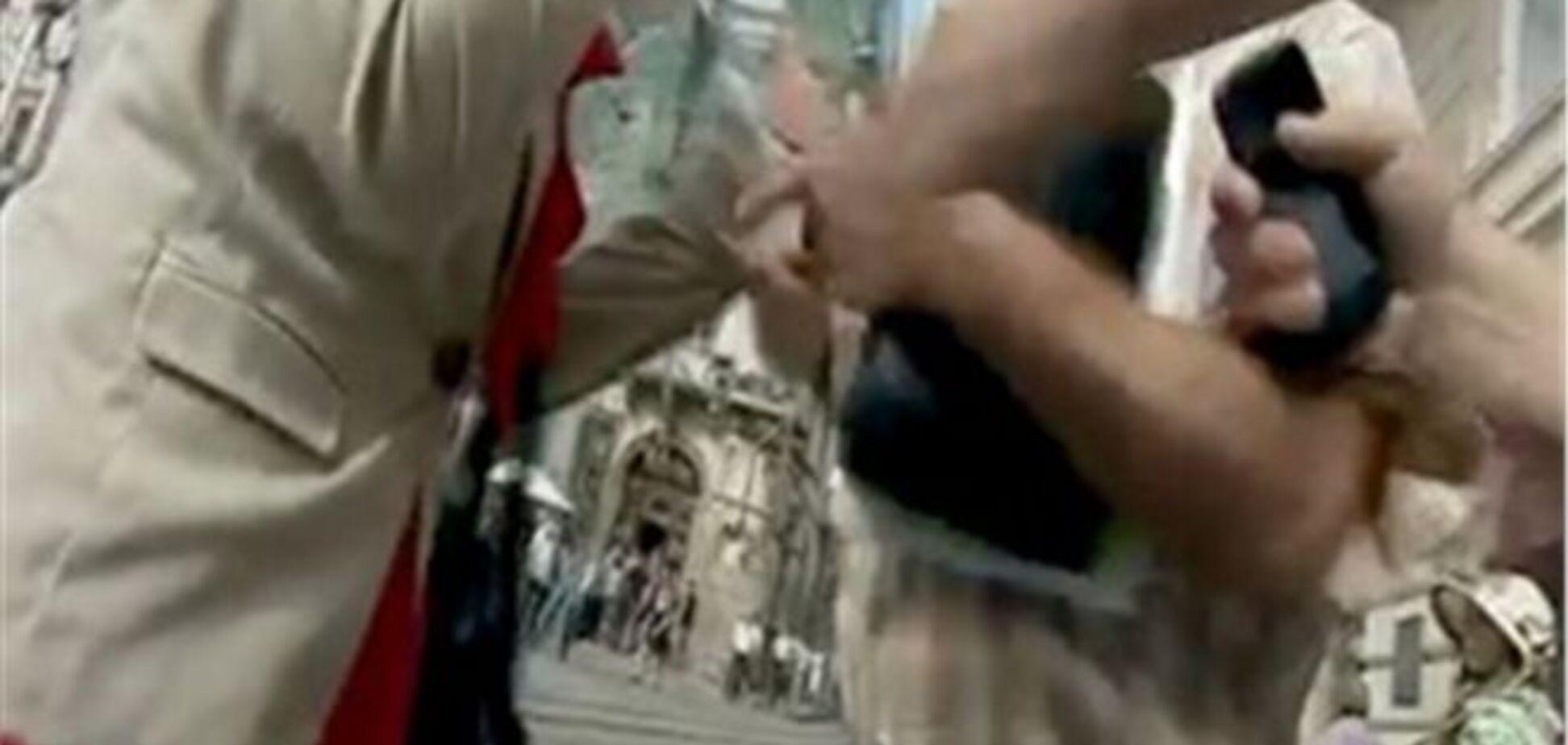 Хуліганів, що напали на журналістів Шустера, судитимуть 10 жовтня