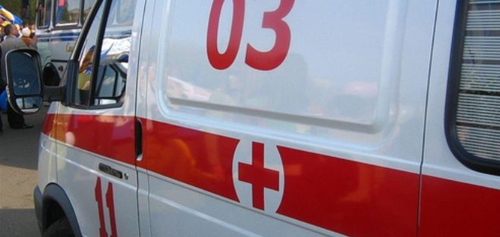 НП на заводі феросплавів на Луганщині: робочі отруїлися чадним газом