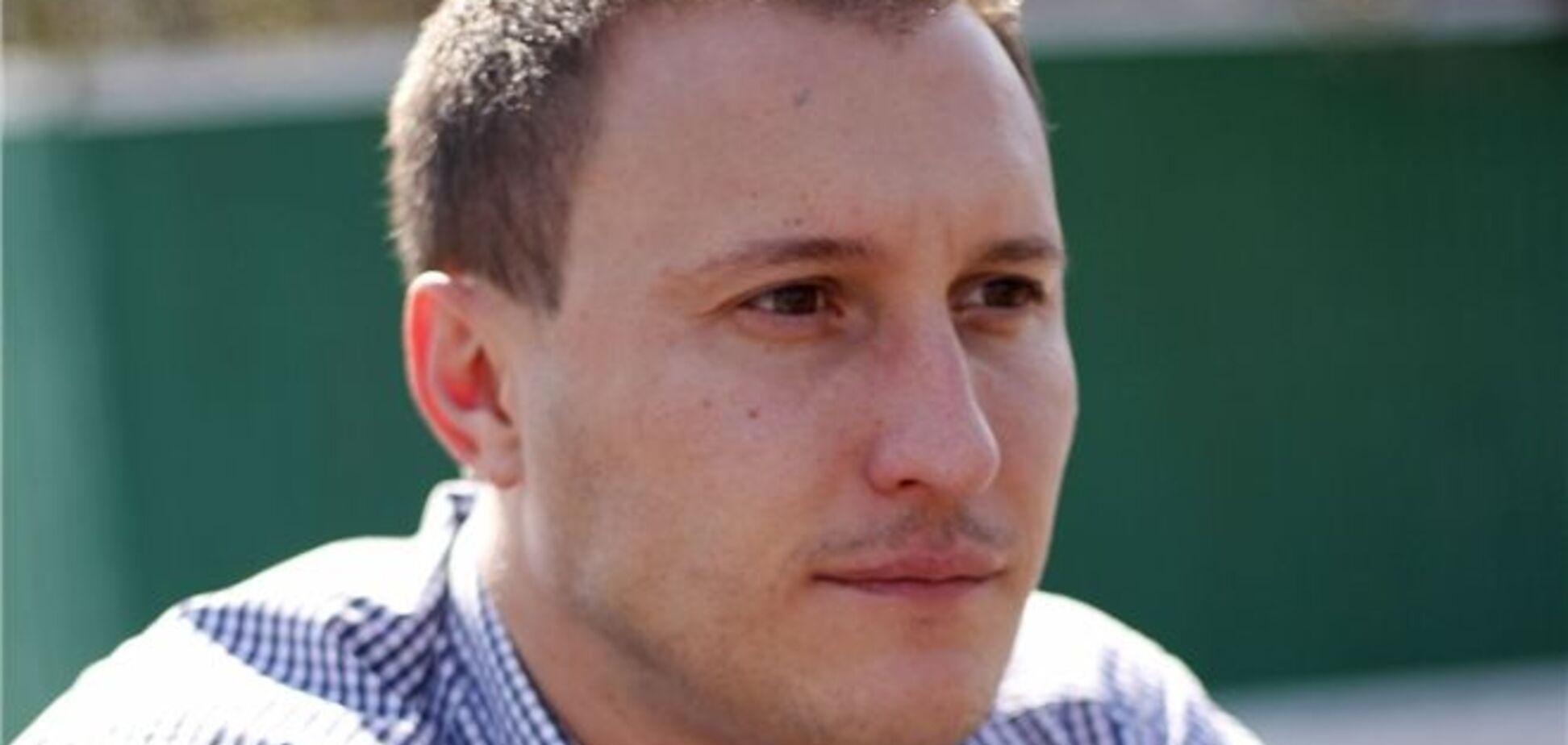 У Києві побили депутата Чернігівської облради