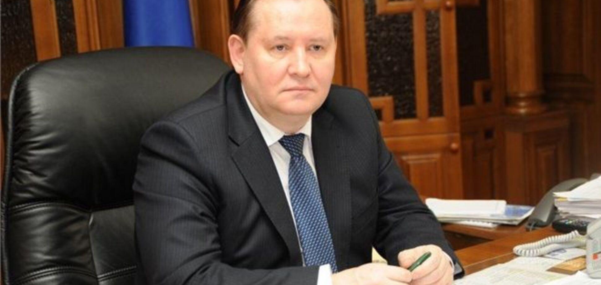 Луганський губернатор про ДТП за мажором: чому він досі на свободі?