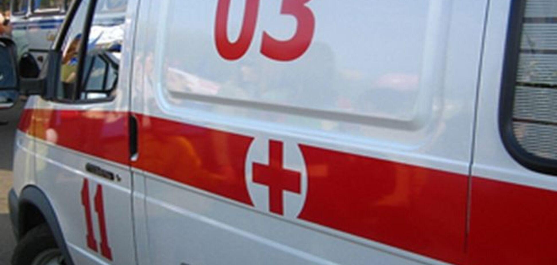 У Маріуполі у четвертокласниці на уроці стався серцевий напад