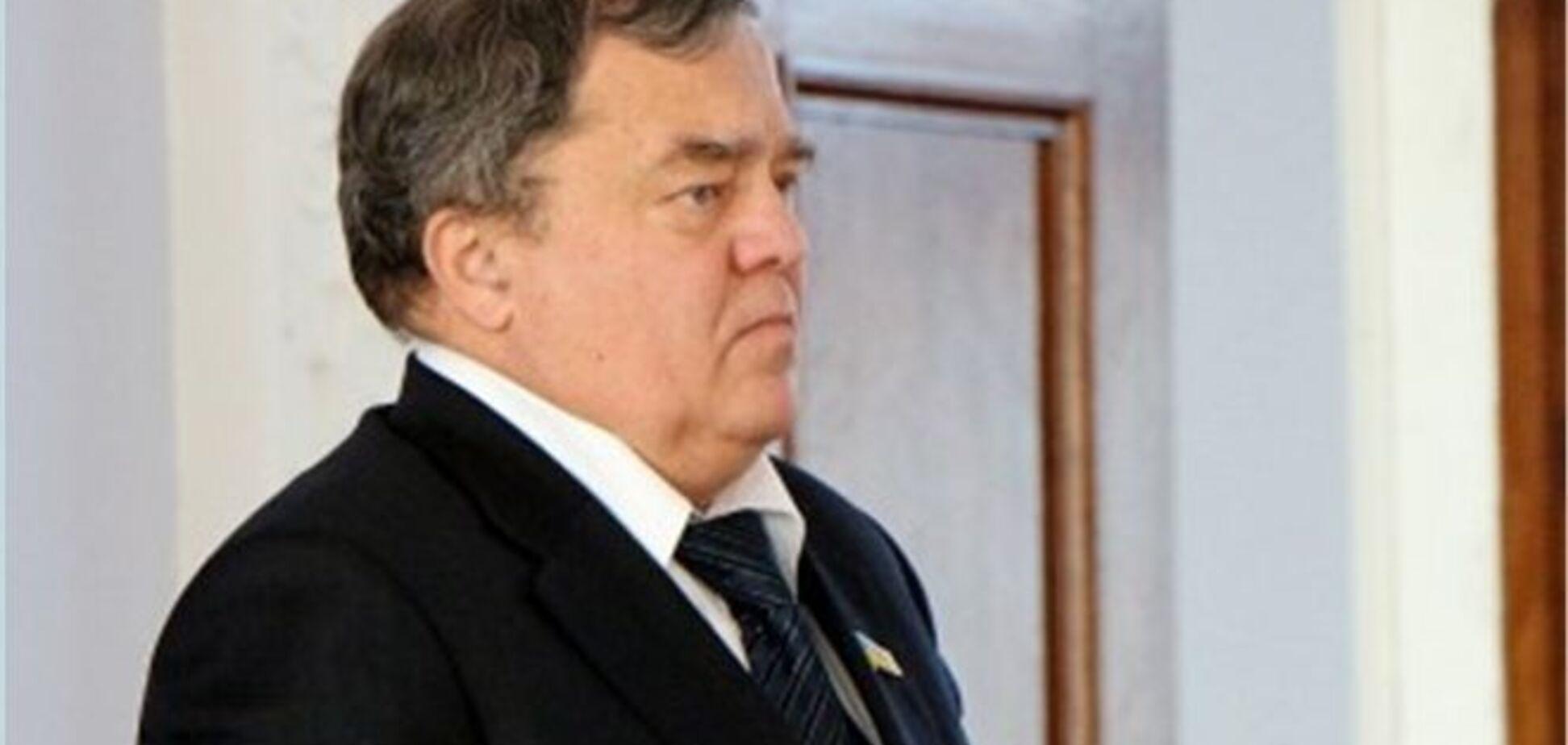 Смерть в.о. мера Миколаєва розслідують як умисне вбивство
